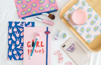 3月 新商品のお知らせ『GIRL POWER』
